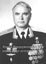 Kraskovskiy Valter Makarovich