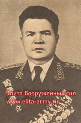 Kraynyukov Konstantin Vasilevich