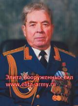 Kremlev Vitaliy Yakovlevich