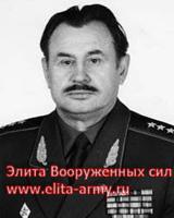 Krivosheev Grigoriy Fedotovich