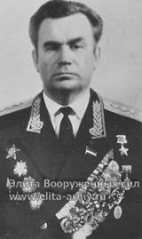 Kubarev Vasiliy Nikolaevich