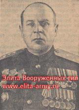 Kurkin Aleksey Vasilevich
