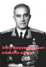 Kurochkin Konstantin Yakovlevich