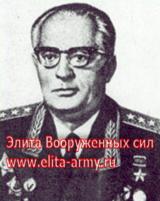Kuschev Aleksandr Mihaylovich