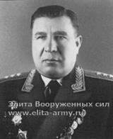 Kuznetsov Fedor Fedotovich