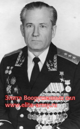Kuznetsov Georgiy Andreevich