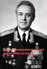 Lebedev Valentin Yakovlevich