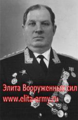 Levchenko Petr Gavrilovich
