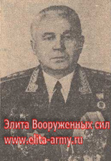 Litovtsev Dmitriy Ivanovich