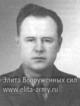 Loginov Vasiliy Samsonovich