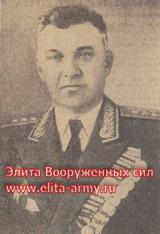 Lugovtsev Mihail Vasilevich