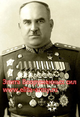 Lyudnikov Ivan Ilich