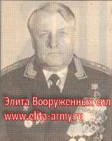 Madudov Nikolay Grigorevich