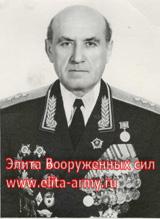 Magometov Soltan Kekezovich