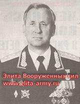 Makarenko Ivan Kirillovich