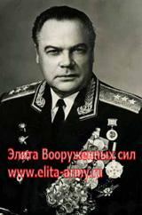 Makarov Vladimir Aleksandrovich