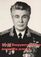 Makartsev Mihail Konstantinovich