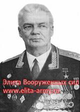 Malinovskiy Georgiy Nikolaevich