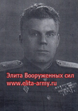 Malyihin Fedor Mefodevich