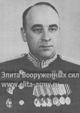 Malyishev Vyacheslav Aleksandrovich