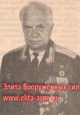 Mamchur Petr Antonovich