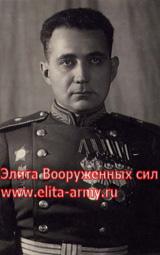 Mamsurov Hadzhi Umar-Dzhiorovich