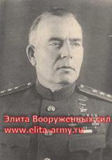 Managarov Ivan Mefodevich