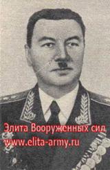 Markov Ivan Vasilevich
