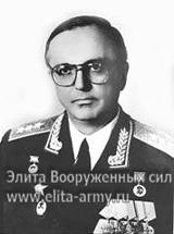 Martyinov Valeriy Vasilevich