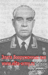Matveev Aleksandr Ivanovich
