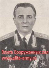 Mazhaev Fedor Aleksandrovich