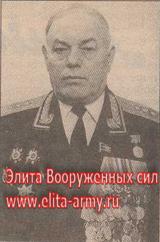 Mednikov Ivan Semenovich