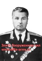 Medvedev Aleksandr Nikolaevich