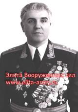 Melnikov Pavel Vasilevich