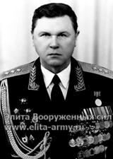 Meretskov Vladimir Kirillovich