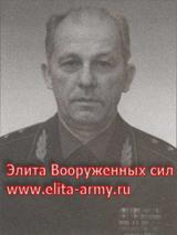 Merimskiy Viktor Arkadevich