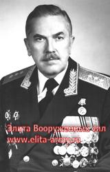 Mescheryakov Valentin Ivanovich