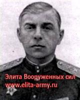 Mihalkin Mihail Sergeevich