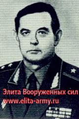 Mihaylov Nikolay Alekseevich