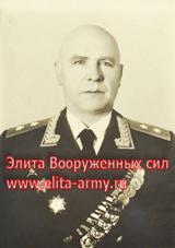Mihaylov Nikolay Pavlovich
