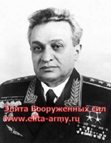 Mikoyan Artem Ivanovich