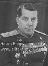 Milovskiy Mihail Pavlovich