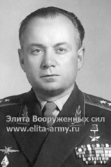 Mironov Sergey Ivanovich