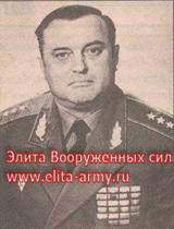 Mironov Valeriy Ivanovich