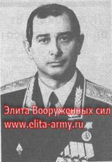 Mironov Vyacheslav Petrovich