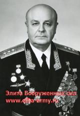 Mishuk Mihail Nikitovich