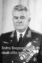 Moroz Ivan Mihaylovich
