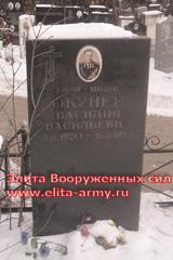 Moscow Preobrazhenskiy cemetery
