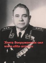 Moskalenko Mitrofan Ivanovich