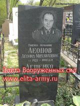 Moskva Vvedenskoe kladbische